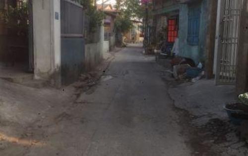 Cần tiền Bán gấp lô đất trung tâm Thành Phố đường Đặng Văn Ngữ.