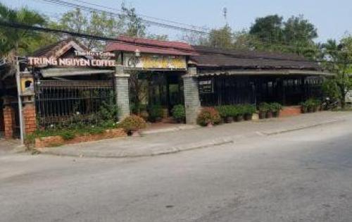 Bán lô đất kiệt ở đường Nguyễn Lộ Trạch - trung tâm thành phố