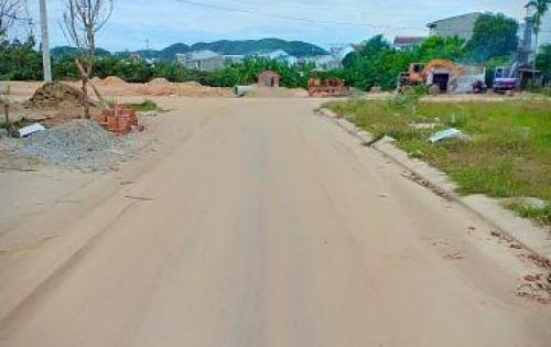 Đất đẹp KQH Cic8 - Đông Nam Thủy An, trục đường lớn 24m, hướng Nam