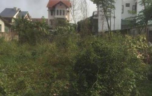 Cần bán nhanh lô đất đẹp kiệt đường Nguyễn Khoa Văn