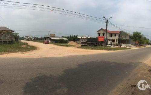 Bán lô đất mặt tiền KQH Thủy Lương - Hương Thủy -  Khu Vực Đầu Tư siêu tốt