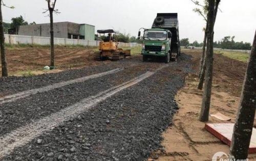 Đất nền phân lô siêu rẻ Vĩnh Lộc Bình Chánh
