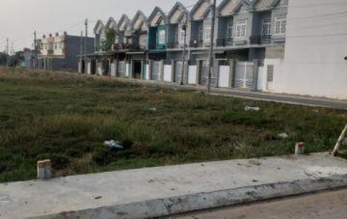 bán lô đất 100m2 khu dân cư thành long