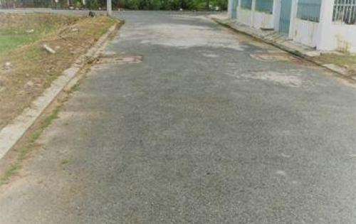 Chính chủ bán đất 2 mặt tiền, hxh 6m, đường nhựa, đối diện chợ Đệm 5 phút đi bộ
