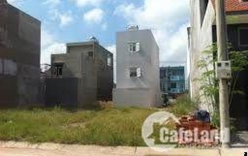 Bán đất Bình Chánh gần chợ Bình Điền giá rẻ, sổ hồng, chính chủ - giá 190 triệu/nền-lh 0902.487.419
