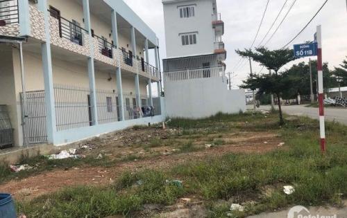 Đất Bình Chánh, Trần Văn Giàu nối dài, thổ cư 100%, SHR. LH 0938.5565.10