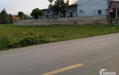 Bán 500m2 thổ cư đường An Phú Tây - Long Hưng, Gần chợ long Hưng. Giá: 9tr/m2.