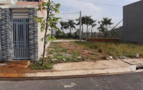 chính chủ gửi bán lô đất 100 m2 trong khu dân cư tên lửa 2