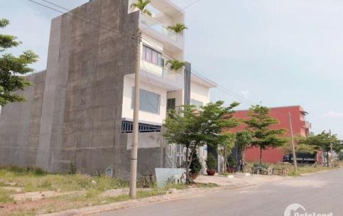 Chính chủ bán lại 2 nền đất ngay vòng xoay Tỉnh Lộ 10 - Trần Văn Giàu
