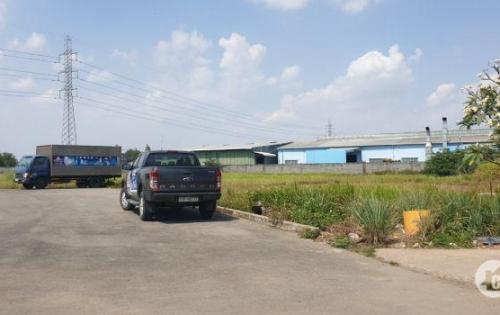 Bán đất nền KDC phố Trần Đại Nghĩa