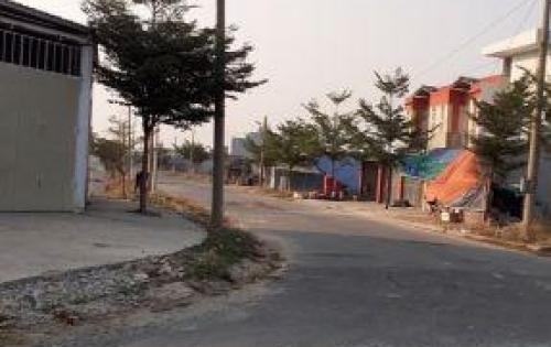 Cần nhượng gấp đất nền cầu Xáng, Xã Lê Minh Xuân - Huyện Bình Chánh