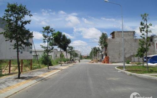 Đất Nền Dự Án Giai Đoạn 1-Khu Đô Thị Mới-Thổ Cư 100%-SHR