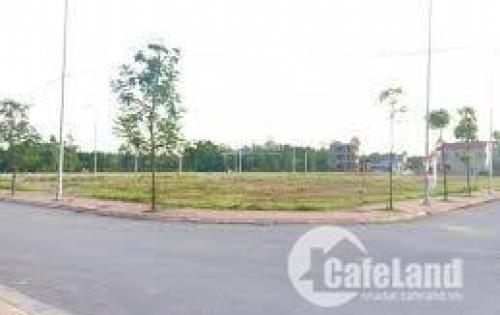 Cần bán lô đất mặt tiền đường Trần Đại Nghĩa SHR