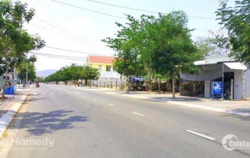Vợ chồng ly dị nên cần bán lô đât nền MT đường Trần Đại Nghĩa.