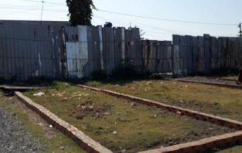 Cần vốn kinh doanh bán lô đất gần MT đường Thới Hoà, Vĩnh Lộc A, Bình Chánh, 4x16m, 499tr, SHCC