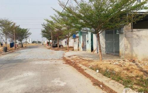 Chỉ từ 900tr sở hữu ngay nền đất tại KDC tên lửa mở rộng, huyện Bình Chánh, Thành Phố Hồ Chí Minh