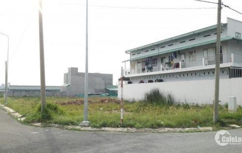 Bán đất 10 lô đất KDC Tên Lửa 2, Trần Văn Giàu