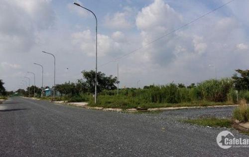 Cần tiền đóng học phí cho con du học nên bán gấp lô đất tại Bình Chánh, diện tích 100m2, giá 1,1 tỷ. Lh: 0829788190