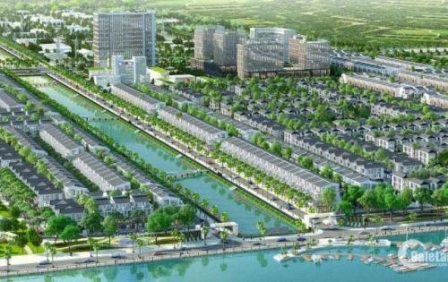 Sổ hồng trao tay! Nhận ngay đất nền Vista City Củ Chi - Thu nhập về hàng trăm triệu mỗi tháng
