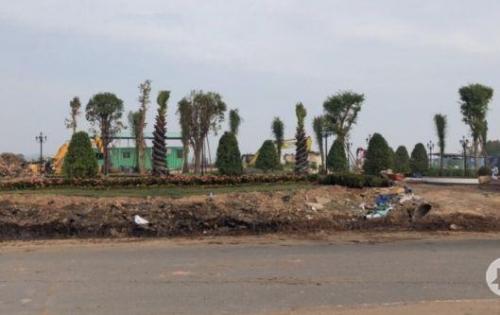 Bán gấp đất MT Võ Văn Bích, Củ Chi. 15 triệu/nền Lh: 0384909367