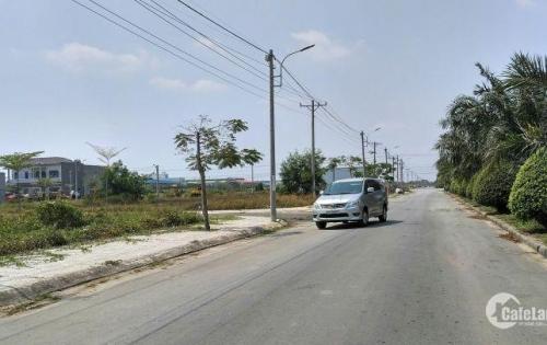 Duy nhất 10 lô đất tỉnh lộ 8 gần VINCITY DT 90M2 giá chỉ từ 260TR SHR