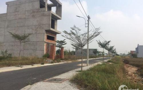 khu đô thị mới dân cư đông đúc, đã có đầy đủ cơ sở hạ tầng, giá rẻ bèo.