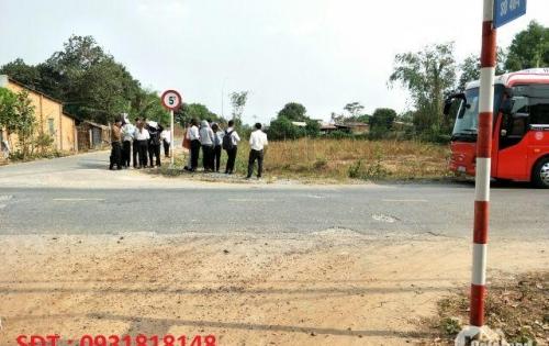 Đất Mặt Tiền Nguyễn Văn Khạ . Dt: 29 X 60 Thổ Cư 100% Giá 11 tỷ 5 Thương Lượng .