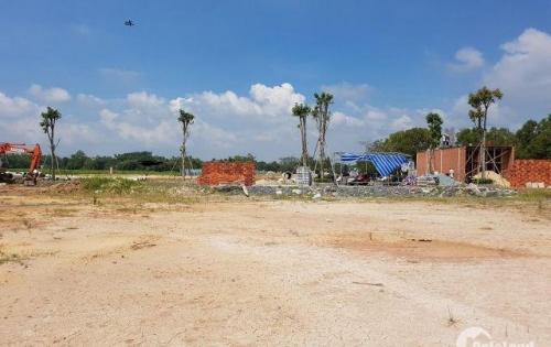 Đất nền Tan Phú Trung. 400tr/ 80m2.