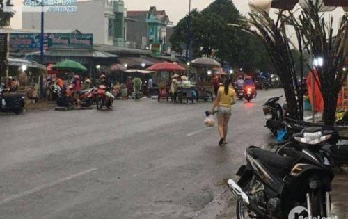 Đất mặt tiền SHR, 100m2, giá 600tr tới 800tr đường Nguyễn Thị Rành, Củ Chi