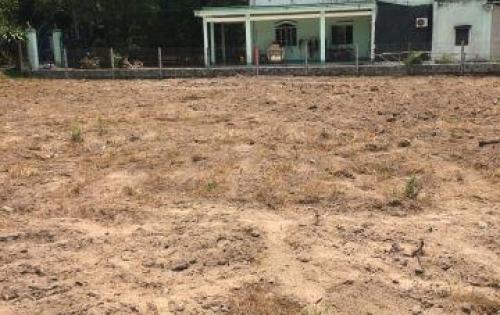 Cần bán 1 số lô đất đẹp, giá tốt nhất tại xã An Phú, Huyện Củ Chi