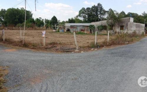 bán đất mặt tiền NGUYỄN VĂN KHẠ giá 650tr