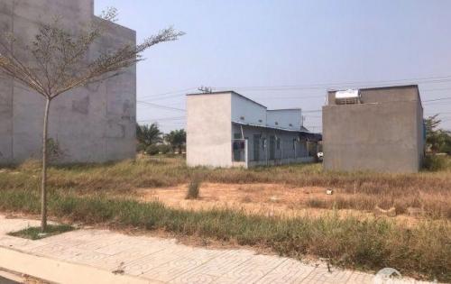 Chỉ duy nhất lô đất 102m2, đường Xuân Thới Sơn,HM,giá 717tr,SHR, hợp để đầu tư !!!