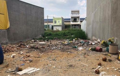 Cần tiền bán gấp đất đường Dương Công Khi, Hóc Môn, 90m2, thổ cư 100%, SHR, giá 800 triệu