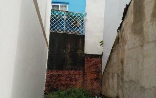 Thiếu tiền trả nợ bán gấp lô đất nằm trên đường Lê Thị Hà, HM,90m2,thổ cư 100%,SHR, 800 triệu