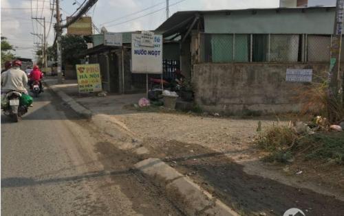 Gia đình cần tiền bán gấp 87m2,900tr,cách chợ Hóc Môn 2km