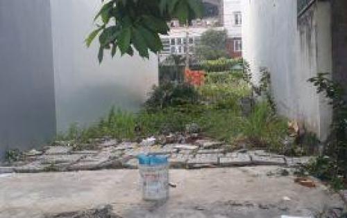 Tin nóng đất thổ cư giá chỉ 518tr/68m2,SHR,đường Võ Thị Hồi,HM