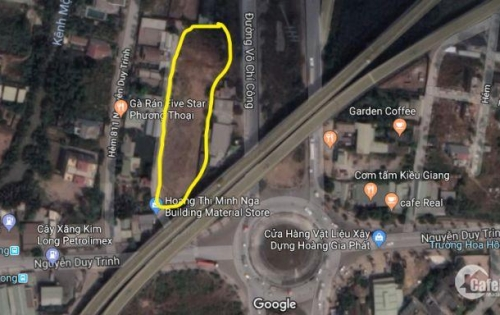 bán đất trục đường chính D1 dự án Anh Tuấn Garden mặt tiền Lê Văn Lương, LH: 093 90 40 196