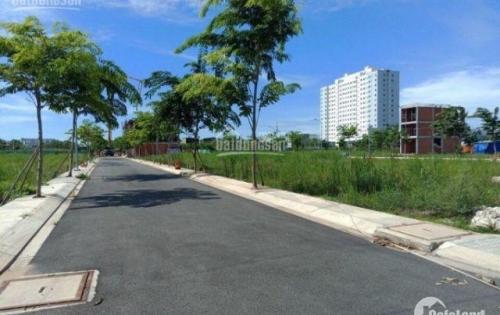 Bán đất nền sổ đỏ mặt tiền Huỳnh Tấn Phát, dự án Green Riverside, Nhà Bè, 093 90 40 196