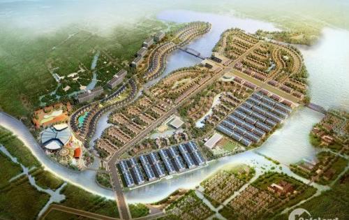 . Bán đất cảng Liên chiểu,Đà Năng giai đoạn 4 được đánh giá đẹp nhất của dự án.