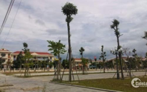 Bán đất Khu B Nguyễn Sinh Sắc giá rẻ cho  nhà đầu tư.