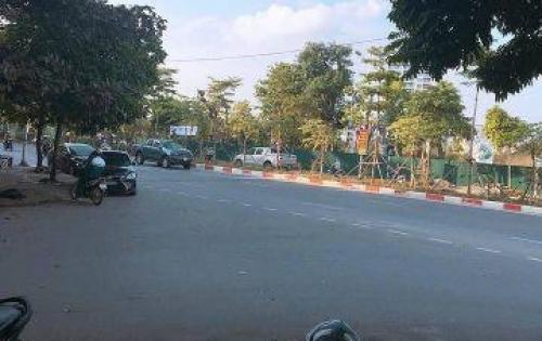 Bán đất TĐC Thạch Bàn-Long Biên.DT 54m2, đường 13m có vỉa hè.