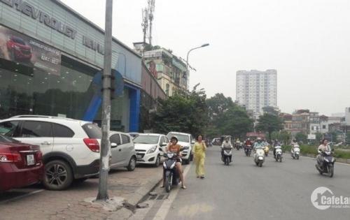 Tôi có mảnh đất 52m2, ô tô vào được nhà phố Nguyễn Văn Linh cần bán gấp