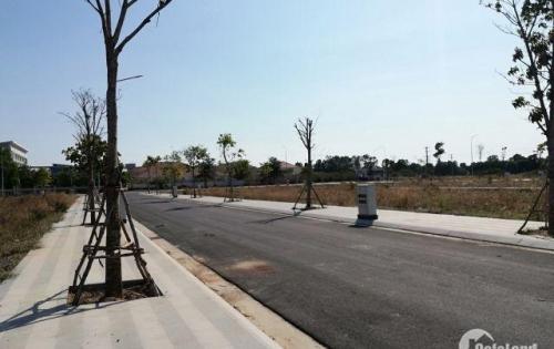 Đất nền SHR ngay trung tâm hành chính Bà Rịa - khu dân cư Dragon Seagate 1