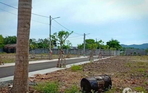 Cần ra gấp 4 lô đất ngay tại Thị Trấn Long Điền, ngay ql 55 đi Long Hải
