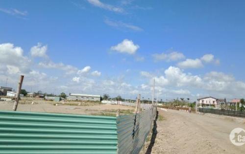 Đất nền mặt tiền 44A, giá từ 8tr/m2, gần chợ Bà Rịa, cách TTHC 5p