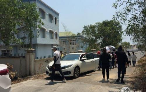 Sở hữu ngay đất thổ cư Long Điền, chỉ với 7TR/m2.