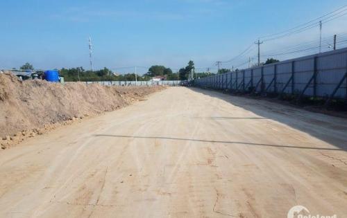 Cơ hội cuối cùng để sở hữu 1 BĐS ngay TT HC Huyện Long Thành.