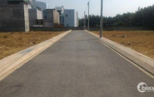 Bán đất nền thổ cư tại Long Đức, Long Thành. DT: 100m2. SHR. Cơ hội tốt cho nhà đầu tư đầu
