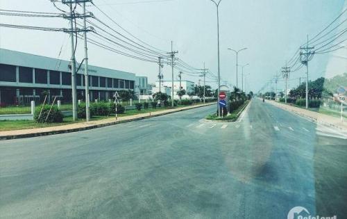 Đất nền Long Thành gần sân bay lớn nhất Đông nam Á