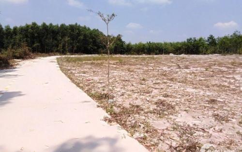 Đất nền KCN Long Đức Long Thành, SHR, thổ cư 100% giá đầu tư chỉ 6tr/m2